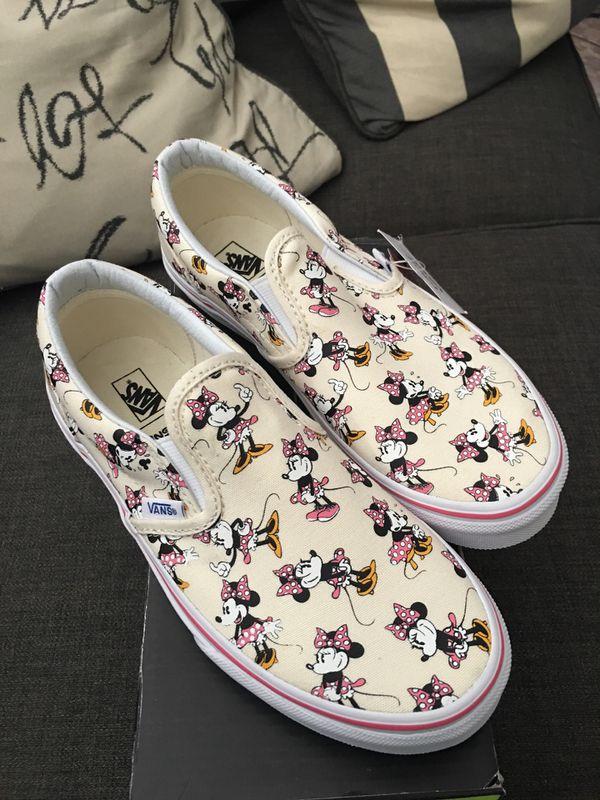 65d6b46795879f Vans Disney for Sale in Monrovia