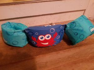 Crab float jacket device for Sale in Ashburn, VA