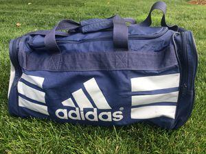 Adidas duffle bag for Sale in Salt Lake City, UT