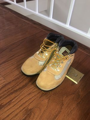 Timberlands; Size 6 in Boys; Worn Once for Sale in Chevy Chase, DC