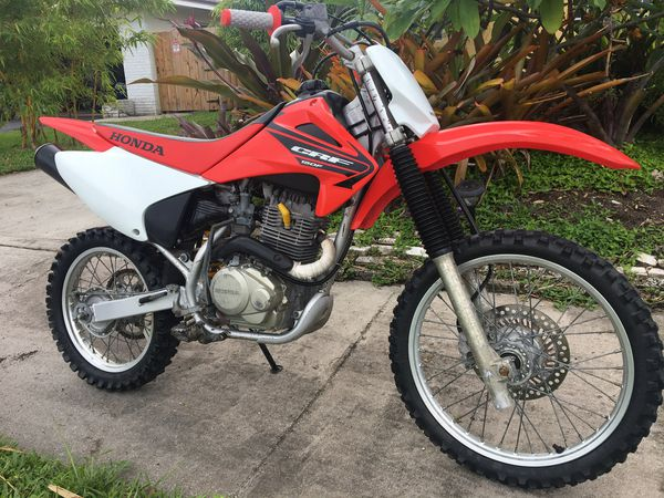 c85ac546ef8 HONDA CRF 150 I BUY SELL TRADE DIRT BIKES   ATV s for Sale in Fort ...