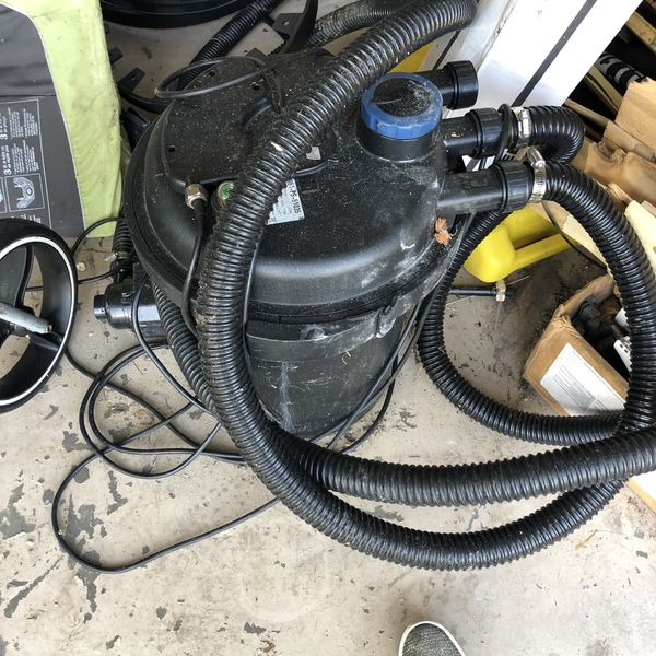Patio Furniture Port St Lucie Fl: Pond Pump With Uv Filter For Sale In Port St. Lucie, FL