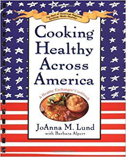 Cooking Healthy Across America for Sale in Dallas, TX