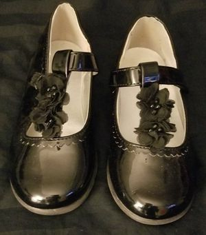 cb763c6b5443 Girls Dress Shoes size 10 for Sale in Fresno