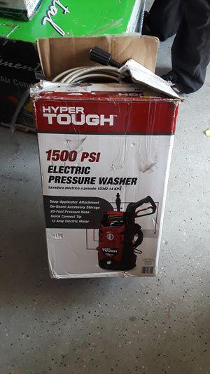 Electric pressure washer for Sale in Ocoee, FL
