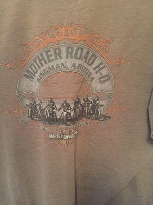 Photo Vintage Harley Davidson T-Shirt
