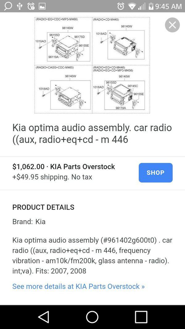 Kia Optima For Sale In Charlotte Nc Offerup