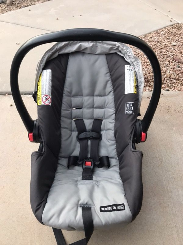 Infant Snugride Car Seat With Two Bases Baby Kids In Phoenix AZ