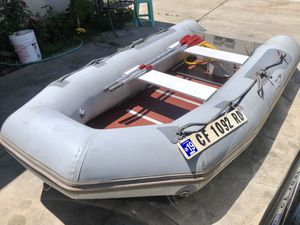 New and Used Inflatable boats for Sale in Long Beach, CA