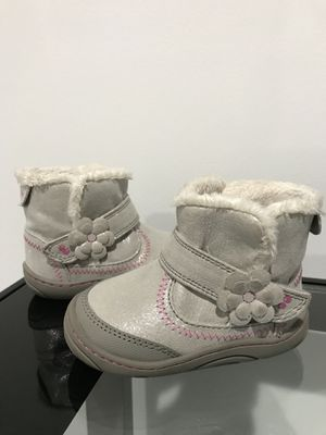 Boots toddler size 4 for Sale in Herndon, VA