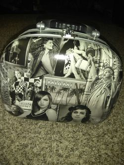 Cosmetic Bag Thumbnail