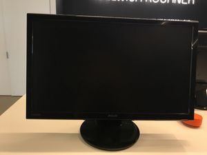 """Asus 23.5"""" LCD Monitor for Sale in New York, NY"""