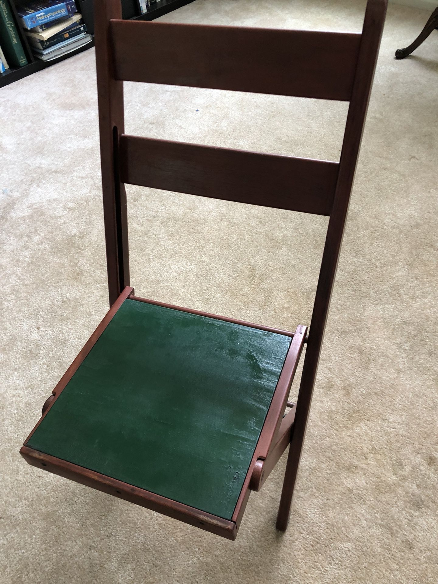 Five Beautiful antique chairs