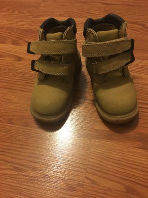 Boy's boots for Sale in Reston, VA