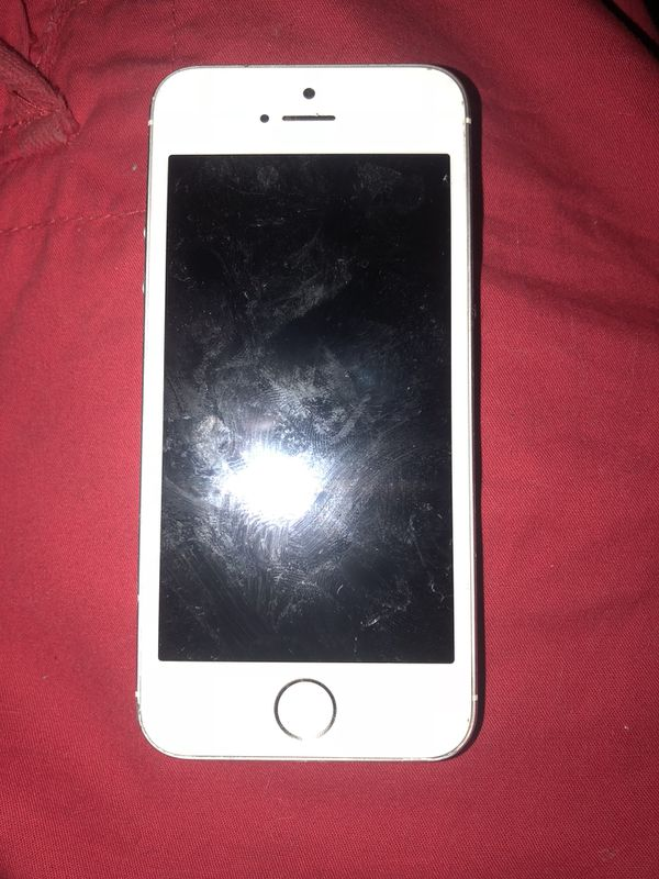 iphone 5s cracked screen 20 for sale in renton wa offerup