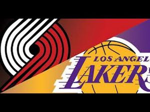Lakers Vs Portland Season Opener Tickets(LOW PRICES) for Sale in Portland, OR