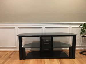 Tv console table for Sale in Takoma Park, MD