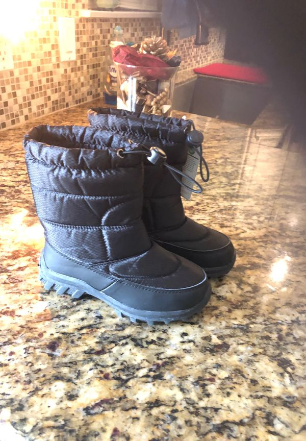9e40691991c New and Used Snow boots for Sale in Pearland, TX - OfferUp