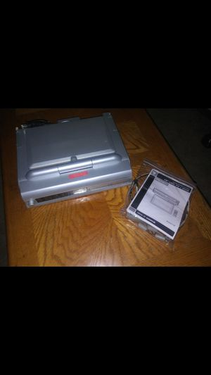 Dvd player for kitchen, spare room, or RV for Sale in Las Vegas, NV