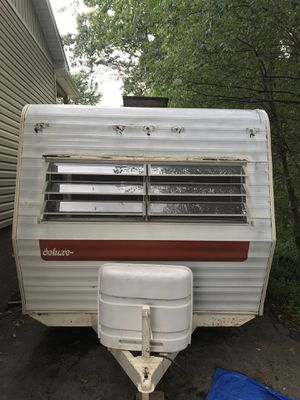 Used Campers For Sale In Pa >> New and Used Campers & RVs for Sale in Pittsburgh, PA - OfferUp