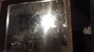 Mirrored decorative collectable tray for Sale in Summerville, SC