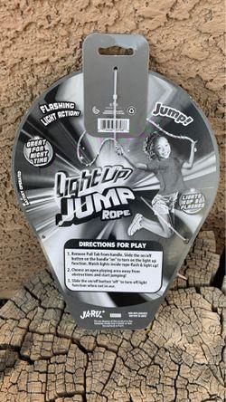 Light up Jump rope Thumbnail
