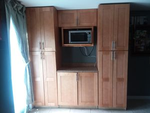 New and Used Kitchen cabinets for Sale in Buffalo, NY - OfferUp