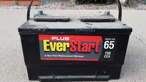 Car Battery for Sale in Tempe, AZ