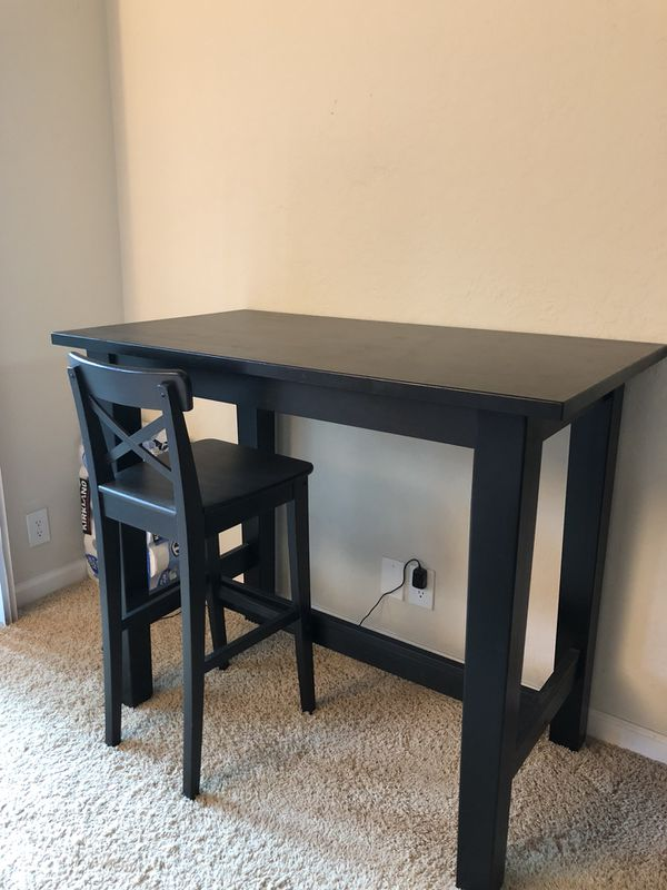 Ikea Stornas Bar Table Move Out