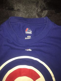 Majestic MLB Chicago Cubs Thumbnail