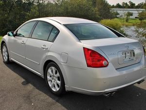NISSAN 2OO7 MAXIMA ,,,,Clean Title for Sale in Durham, NC
