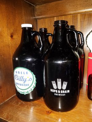 Growlers for Sale in Austin, TX