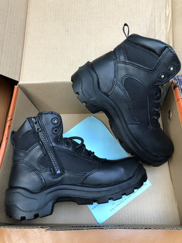 7bc2cac6012 NIB red wing worx 5266 boots for Sale in San Mateo, CA - OfferUp