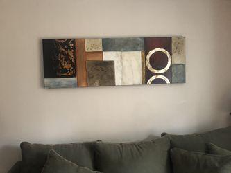 Wall hanging Thumbnail