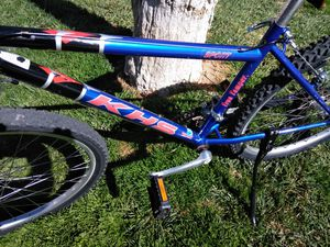 Photo MSRP $459 KHS SPORT 21 speed 26 bicycle Awesome