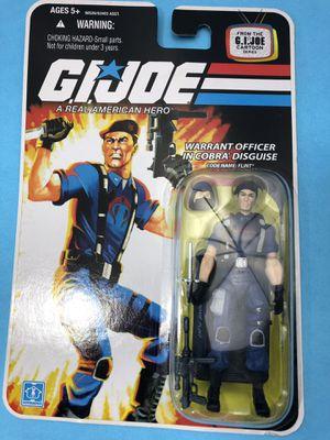 G.I. Joe 25th Anniversary FLINT! for Sale in Chandler, AZ