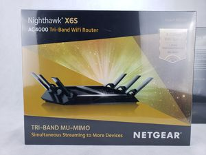 New and Used Nighthawk router for Sale in Paramount, CA