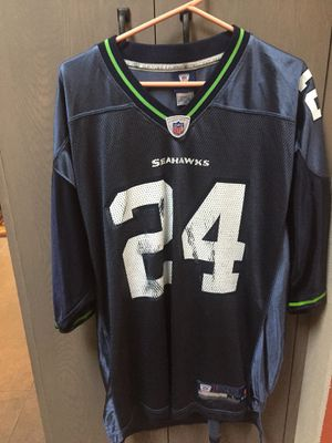 8c03ab20 New and Used Nfl jersey for Sale in Bothell, WA - OfferUp