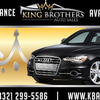 King Brothers Auto Sales