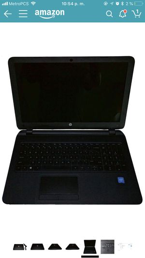 Laptop HP 15 notebook PC for Sale in Orlando, FL