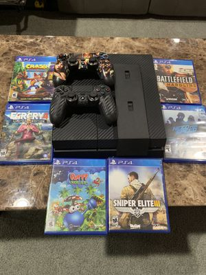 Play station 4 (xbox, ps4, ps, pc.) for Sale in Centreville, VA
