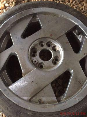 Tire and rim for Sale in Spotsylvania, VA