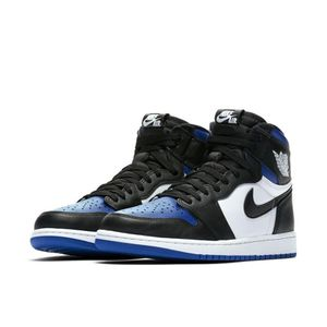 Photo Jordan 1 Retro High Royal Toe Sizes 8/8.5/9.5/10/10.5/12 (CONFIRMED)