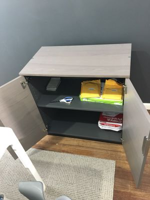 Brown cabinet for Sale in San Francisco, CA