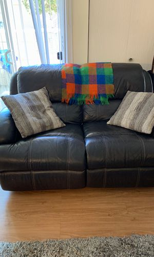 New and Used Leather sofas for Sale in San Diego, CA - OfferUp