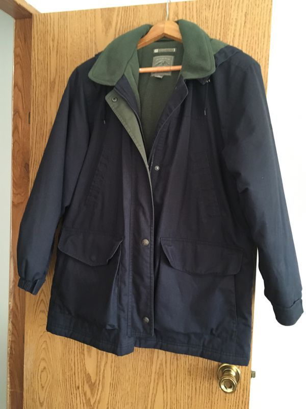 Graham Wa Weather >> Ladies Pacific Trails Cold Weather Edition Coat For Sale In Graham Wa Offerup