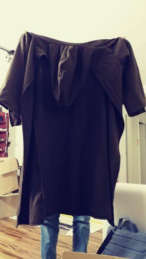 Star Wars Jedi coat. New for Sale in Alexandria, VA
