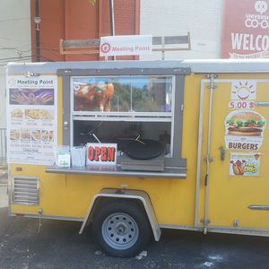 Food trailer for Sale in Austin, TX