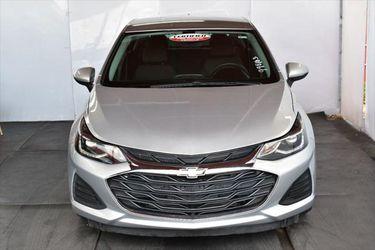 2019 Chevrolet Cruze Thumbnail