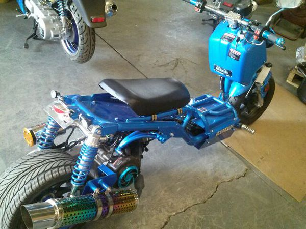 Mad dog scooter brand new 0MILES for Sale in Marietta, GA - OfferUp